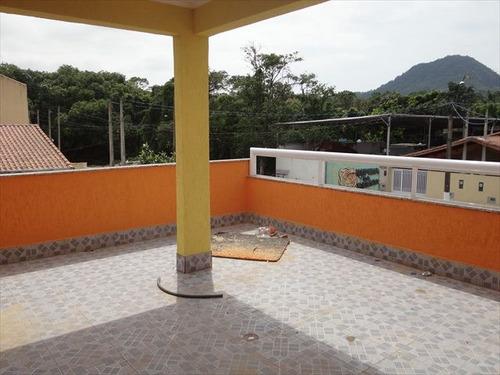ref.: 988700 - casa em praia grande, no bairro tude bastos (sitio do campo) - 3 dormitórios