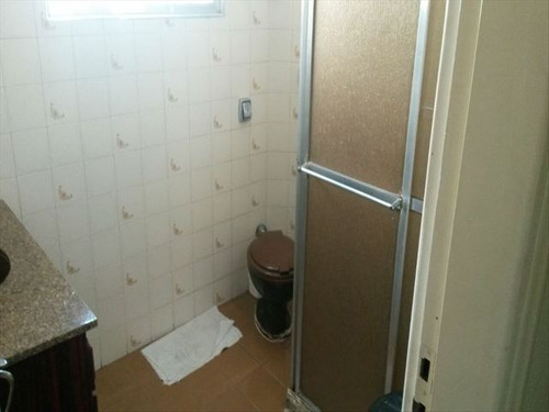 ref.: 989 - apartamento em santos, no bairro vila belmiro - 3 dormitórios