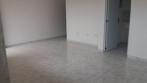 ref.: 99 - casa em itanhaém, no bairro balneário santa julia - 2 dormitórios