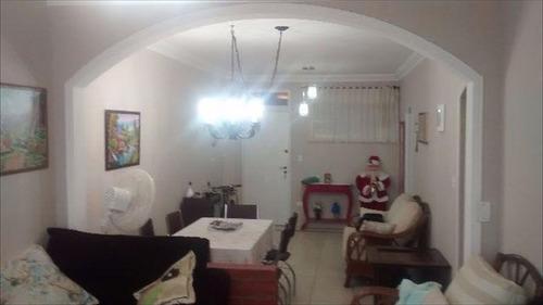 ref.: 990400 - apartamento em santos, no bairro embaré - 2 dormitórios