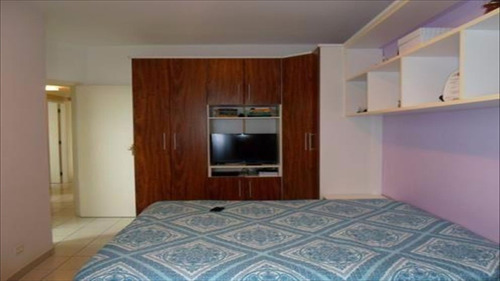 ref.: 990800 - apartamento em santos, no bairro embare - 2 dormitórios
