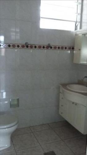 ref.: 991000 - apartamento em santos, no bairro boqueirao - 2 dormitórios
