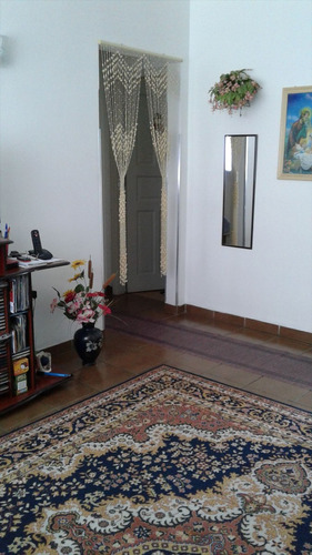 ref.: 991800 - apartamento em santos, no bairro boqueirao - 2 dormitórios