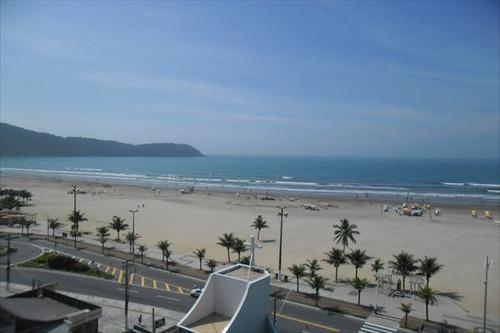 ref.: 992 - apartamento em praia grande, no bairro boqueirão