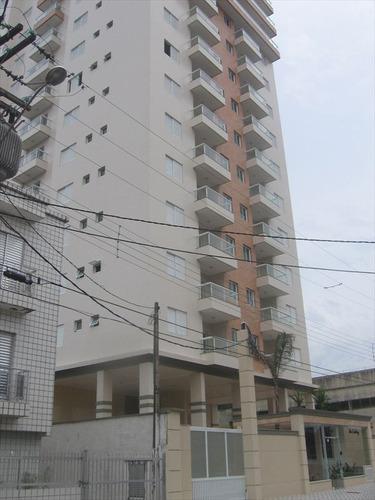 ref.: 9928 - apartamento em praia grande, no bairro caicara - 2 dormitórios