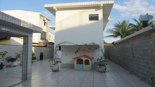 ref.: 994200 - casa em sao vicente, no bairro vila valenca - 3 dormitórios
