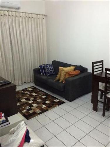 ref.: 995 - apartamento em praia grande, no bairro canto do