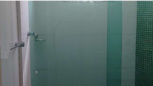 ref.: 995400 - apartamento em santos, no bairro aparecida - 2 dormitórios