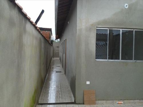 ref.: 9958 - casa em praia grande, no bairro parque das américas - 2 dormitórios