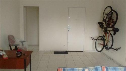 ref.: 996700 - apartamento em santos, no bairro embare - 2 dormitórios