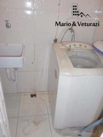 ref. ap00016 - apartamento para venda - barra funda guarujá