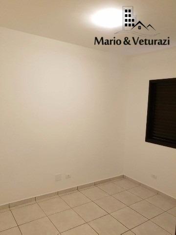 ref. ap00027- apartamento para venda - jardim conceiçãozinha