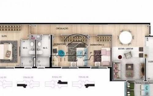 ref.: ap21066, apartamento, são josé do rio preto - sp, bom jardim