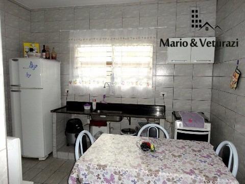 ref. ca00002 - casas -vicente de carvalho sitio pae cara