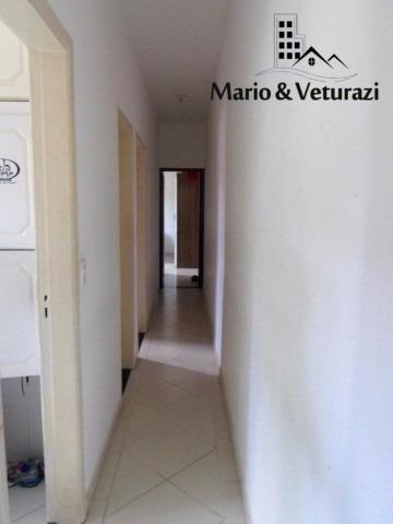 ref. ca00030 - sobreposta  duplex vila santo antonio