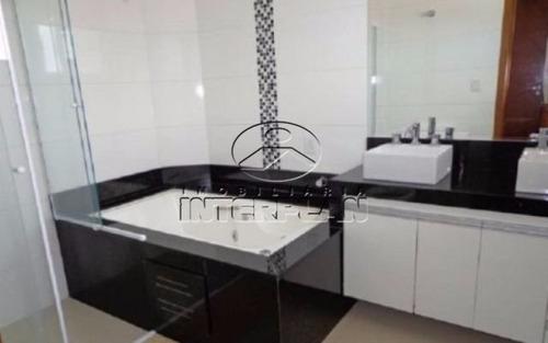 ref.: ca11151 tipo: casa condominio cidade: mirassol - sp  bairro: cond. golden park