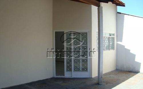 ref.: ca13374 casa residencial cidade: cedral - sp bairro: jardim são luiz