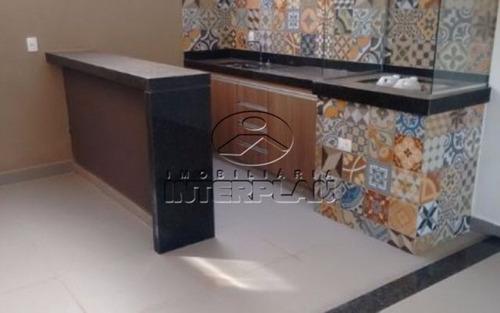 ref.: ca14022, casa condominio, mirassol - sp     bairro: cond. village damha mirassol i