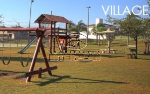 ref.: ca14023, casa condominio, mirassol - sp, cond. village damha mirassol i