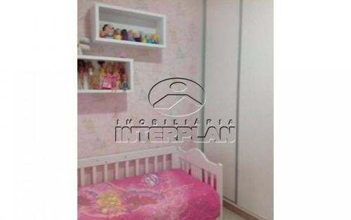 ref.: ca14043, casa condominio, mirassol - sp, cond. village damha mirassol iii