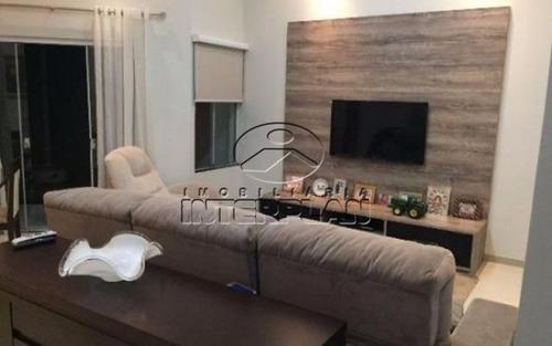ref.: ca14050, casa condominio, mirassol - sp, cond. village damha mirassol iii