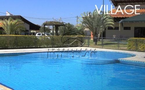 ref.: ca14148, casa condominio, mirassol - sp, cond. village damha mirassol ii