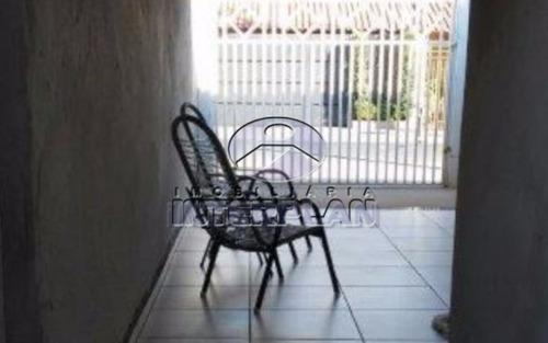 ref.: ca14357     tipo: casa residencial, mirassol - sp, centro