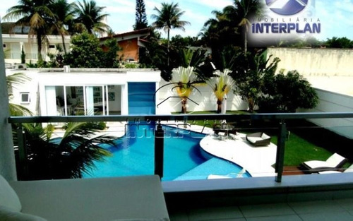 ref.: ca15498, casa cond., guarujá - sp, cond. jardim acapulco