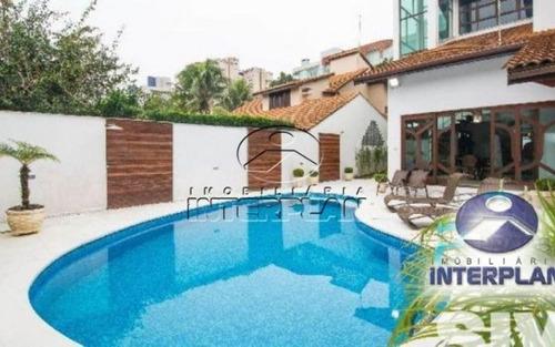 ref.: ca15762, casa cond. guarujá - sp, cond. jardim acapulco