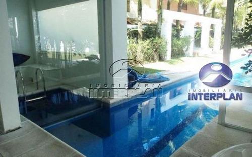 ref.: ca15777, casa cond. guarujá - sp, cond. jardim acapulco