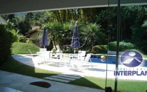 ref.: ca15805, casa cond., guarujá - sp, iporanga