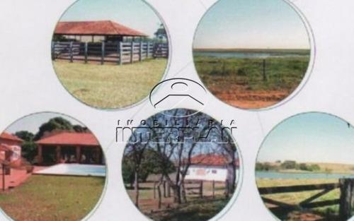 ref.: fa85063     tipo: fazenda     cidade: guararapes - sp     bairro: rural