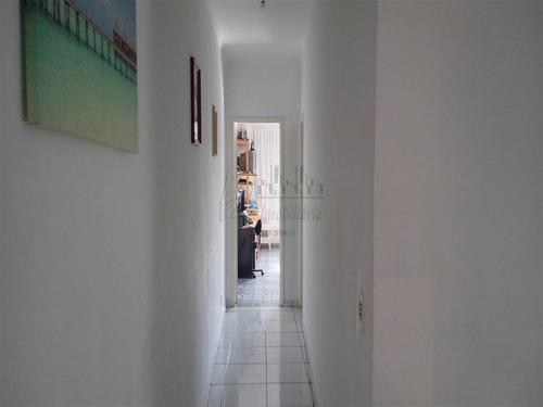 ref.: fd529 - linda casa com piscina na vila valença - são vicente - fd529