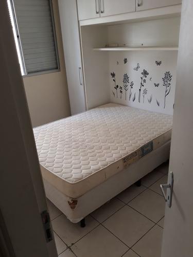 ref fl31 apartamento c armários!