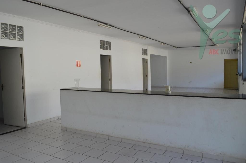 ref.: ga0011 - galpão comercial para locação, parque capuava, santo andré. - 60083384