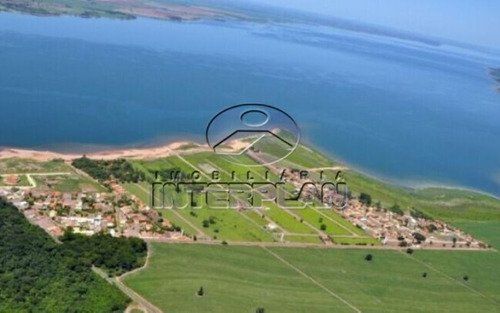ref.: la90018/59, rancho, terreno condominio, sales - sp, cond. portal do tiete
