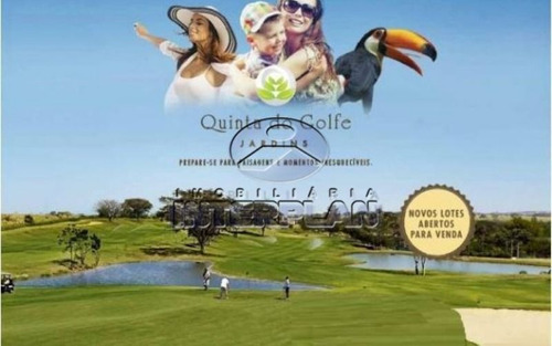 ref.: la90023147, terreno condominio, sj do rio preto - sp, cond. quinta do golfe jardins