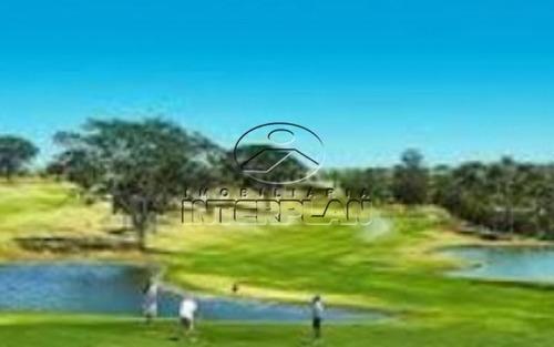 ref.: la90023/79, terreno condominio, rio preto - sp, cond. quinta do golfe jardins