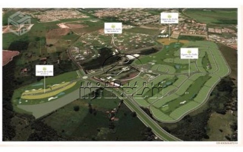 ref.: la90025, terreno condominio, rio preto - sp, cond. quinta do golfe reserva