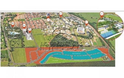 ref.: la90030 terreno condominio cidade: olimpia - sp bairro: di vitória condominium