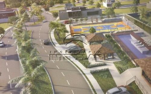ref.: la90033 terreno condominio  bady bassitt - sp  reservas do bosque