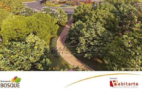 ref.: la90033/03, terreno condominio, bady bassitt - sp, cond. reservas do bosque