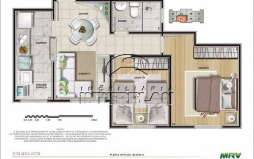 ref.: la90042/14, apartamento, s j do rio preto - sp, são jorge