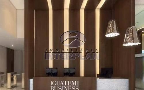 ref.: sl45135, sala comercial, são josé do rio preto - sp, iguatemi business