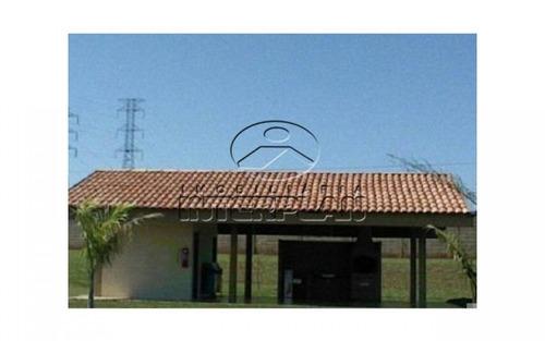 ref.: te31515, terreno condominio,  mirassol - sp     bairro: cond. golden park