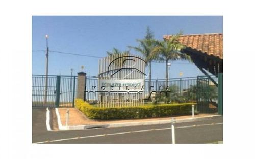 ref.: te31515     tipo: terreno condominio     cidade: mirassol - sp     bairro: cond. golden park