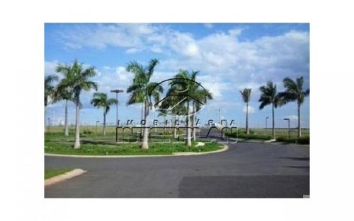ref.: te31684, terreno condominio,  mirassol - sp, cond. terra vista residence club