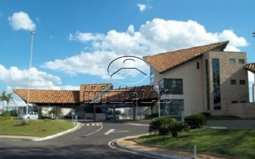 ref.: te31738, terreno condominio, mirassol - sp     bairro: cond. golden park