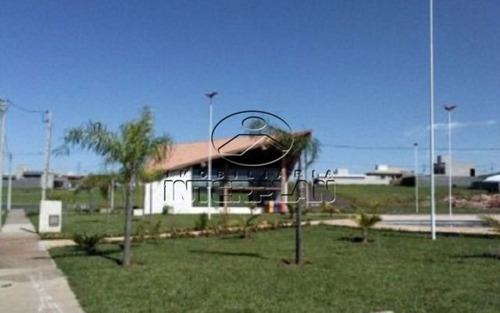 ref.: te31738     tipo: terreno condominio     cidade: mirassol - sp     bairro: cond. golden park