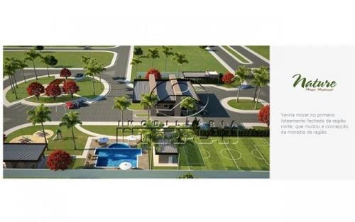 ref.: te31745     tipo: terreno condominio     cidade: são josé do rio preto - sp     bairro: nature parque residencial
